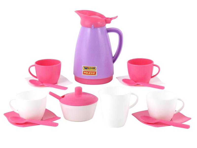 Набор посуды ПолесьеАлиса 40626