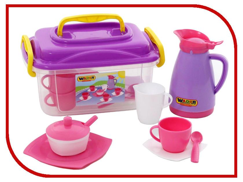 все цены на Игра ПолесьеНабор детской посуды Алиса 53480