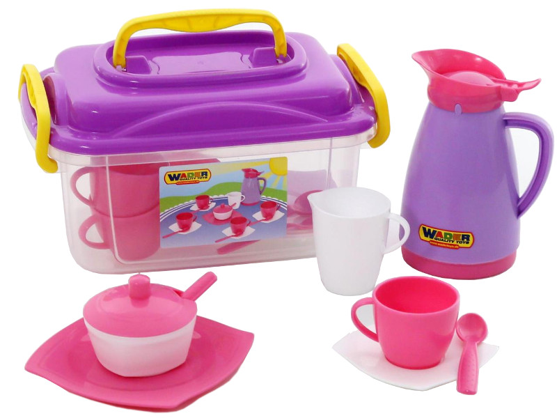 Набор посуды ПолесьеАлиса 53480