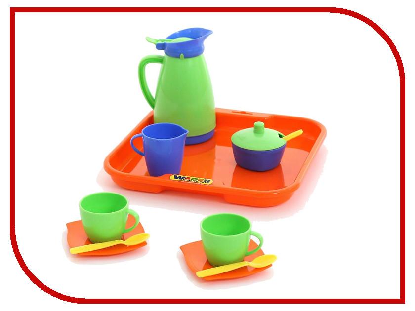 все цены на Игра ПолесьеНабор детской посуды Алиса 40572