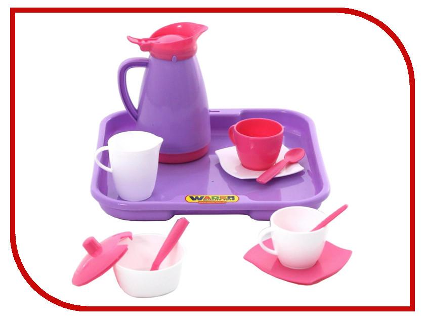 все цены на Игра ПолесьеНабор детской посуды Алиса 40589