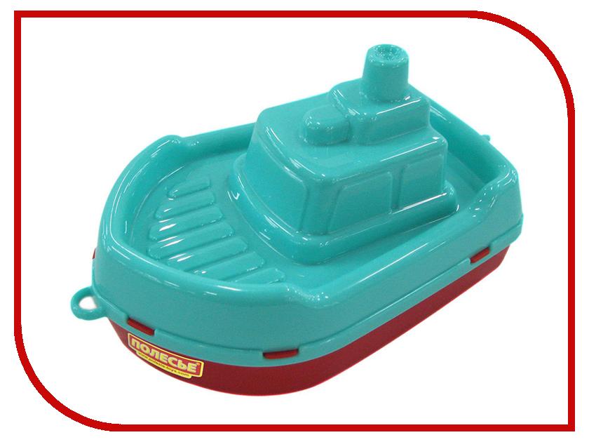 Игрушка Полесье Кораблик Буксир 36537 игрушка полесье 61355