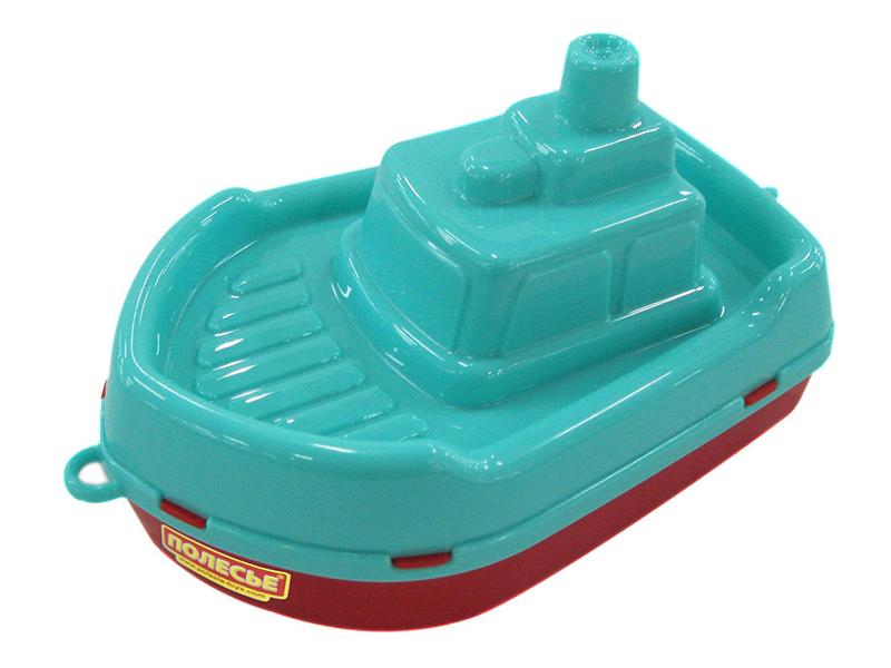 Лодка Полесье Кораблик Буксир 36537