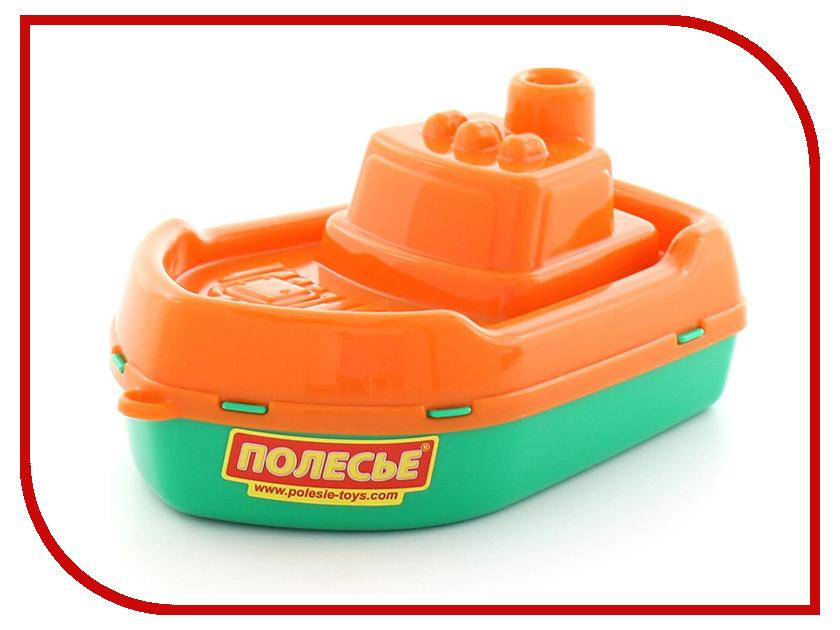 Игрушка Полесье Кораблик Волна 36681