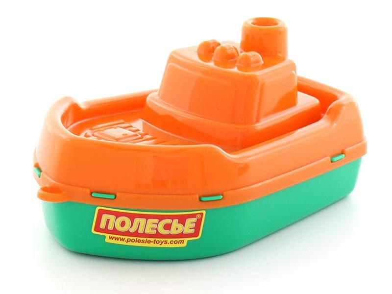 Лодка Полесье Кораблик Волна 36681