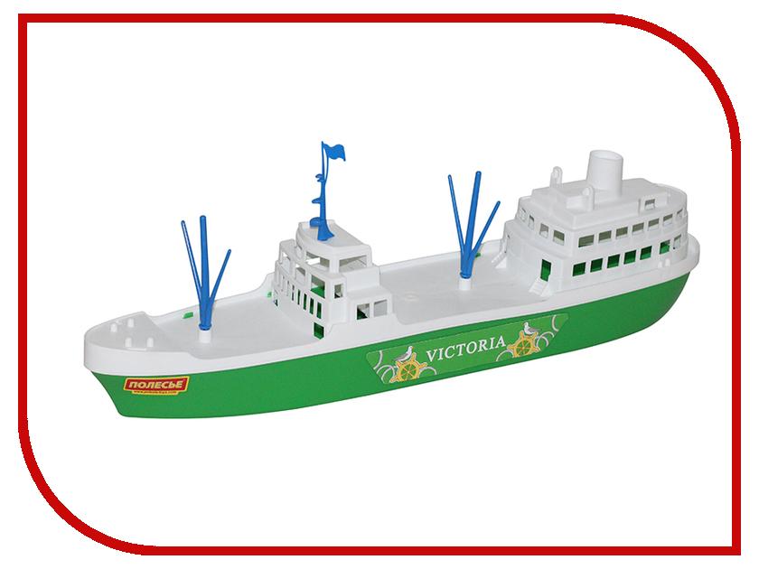 Игрушка Полесье Корабль Виктория 56399
