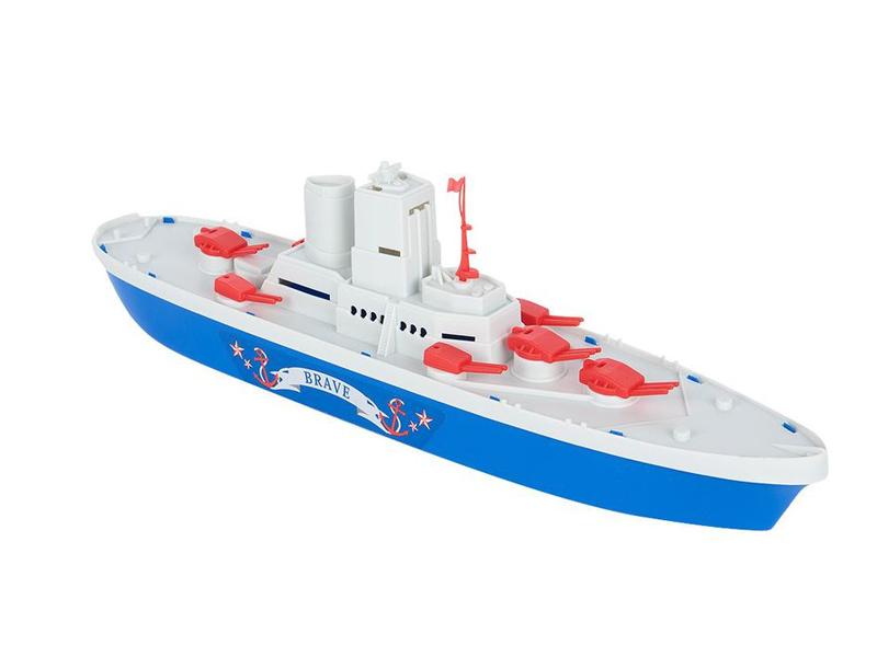 Лодка Полесье Крейсер Смелый 56405