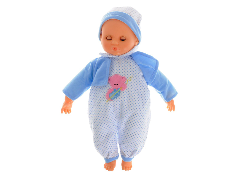 Кукла Полесье Пупс 38233