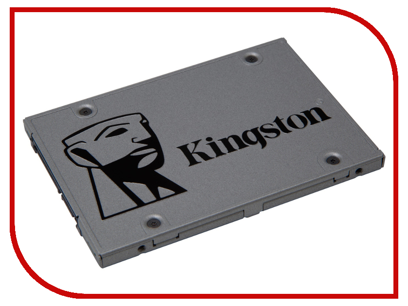 Жесткий диск Kingston SUV500/120G ssd kingston shfs37a 120g
