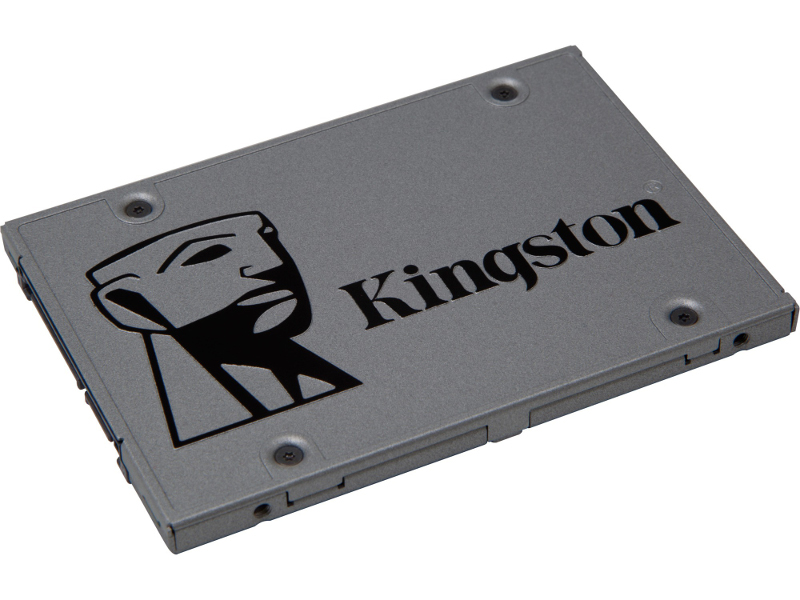 Жесткий диск Kingston SUV500/120G chants h2075 120g