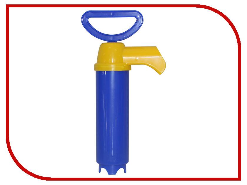 Игрушка Полесье Водный насос 53817 игрушка полесье корабль чайка 36964
