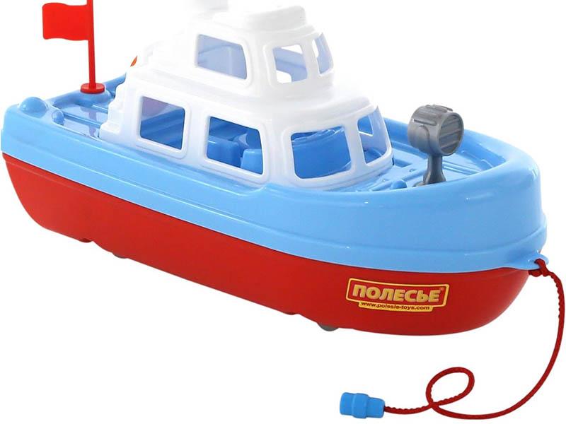 Лодка Полесье Катер Мечта 58775