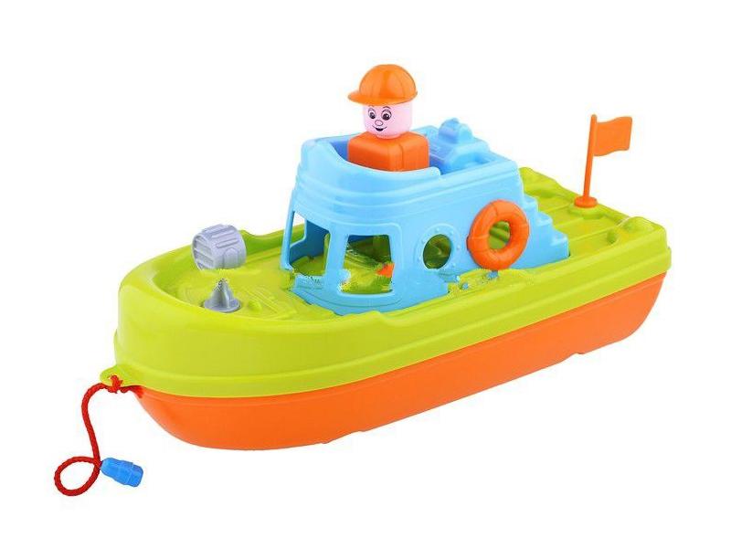 Лодка Полесье Катер Спасатель 47229