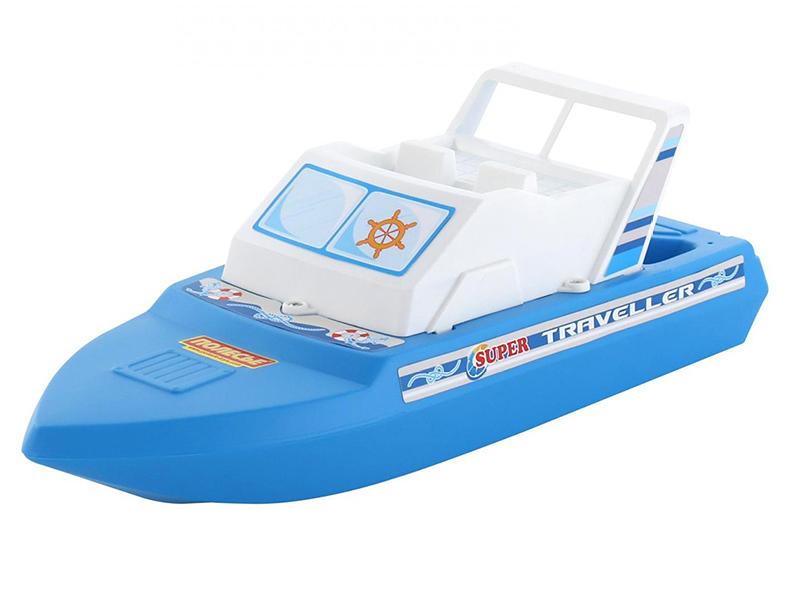 Лодка Полесье Катер прогулочный 62260 лодка stellar катер анапа 1379