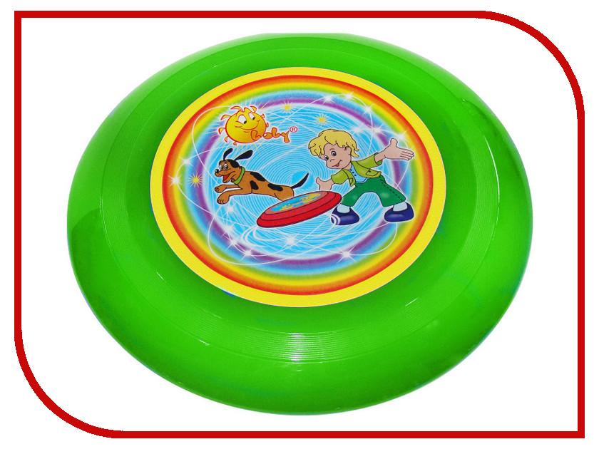 Игрушка Полесье Летающая тарелка 2720 игра летающая тарелка flying fire torneo trn f006r