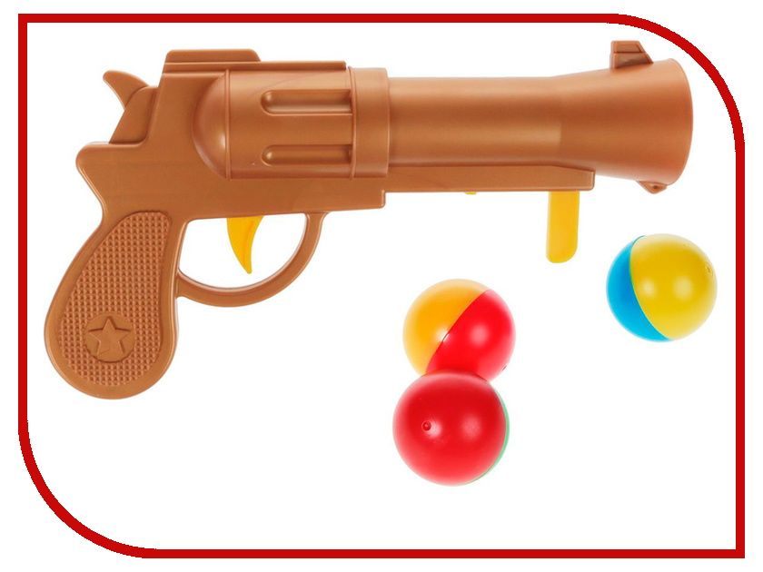 Игрушка Stellar Пистолет 1334