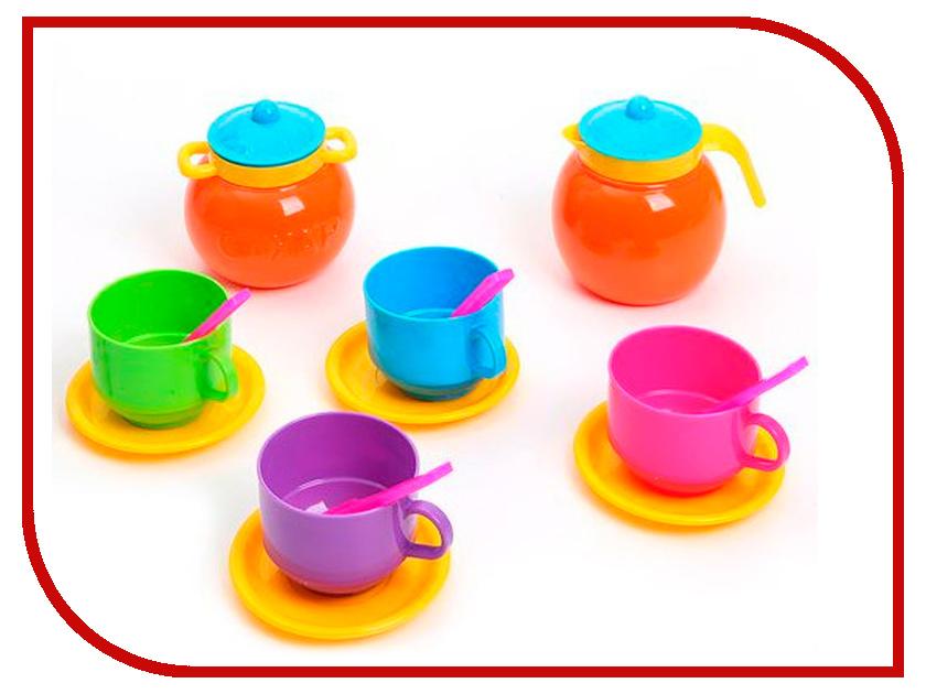 Игра Stellar Чайный набор 6003 чай алтайфлора набор чайный гипотензивный