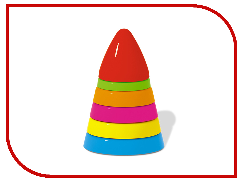 Пирамида Stellar Ракета средняя 1528 ракета