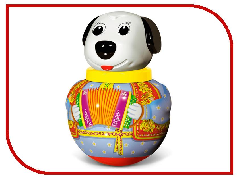 Неваляшка Stellar Собачка Бим 1730 игрушка stellar игрушка покатушка собачка 01394