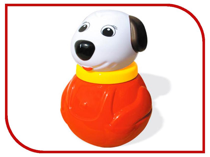 Неваляшка Stellar Собачка 1676 игрушка stellar игрушка покатушка собачка 01394