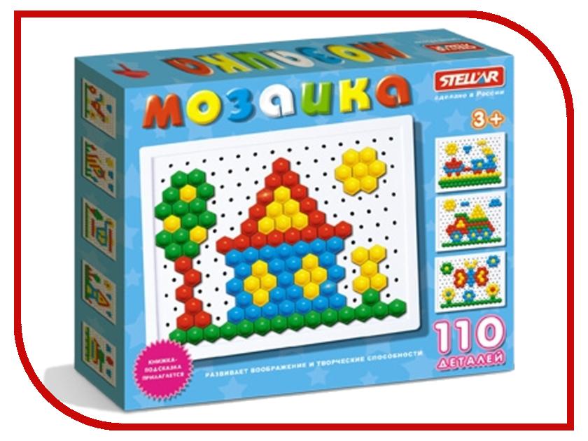 Настольная игра Stellar Мозаика 1036