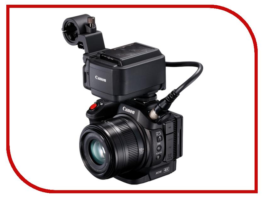 Zakazat.ru: Видеокамера Canon XC15