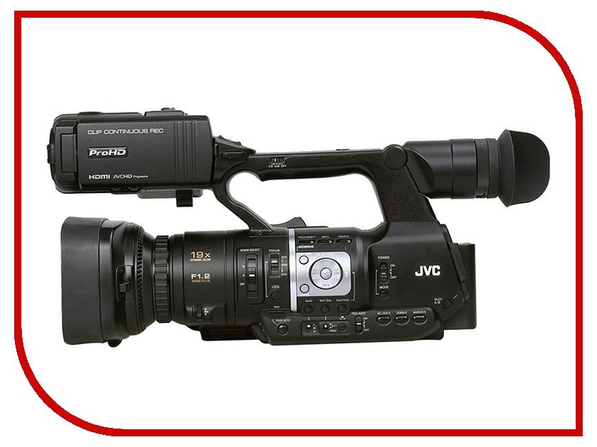 Zakazat.ru: Видеокамера JVC JY-HM360E