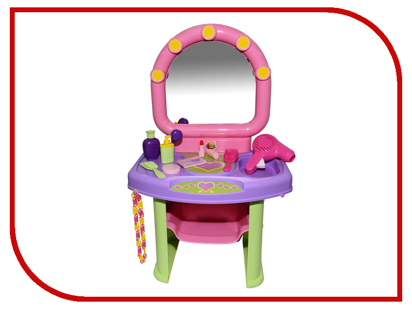 Игра Полесье Салон красоты 53039 куплю салон красоты в херсоне