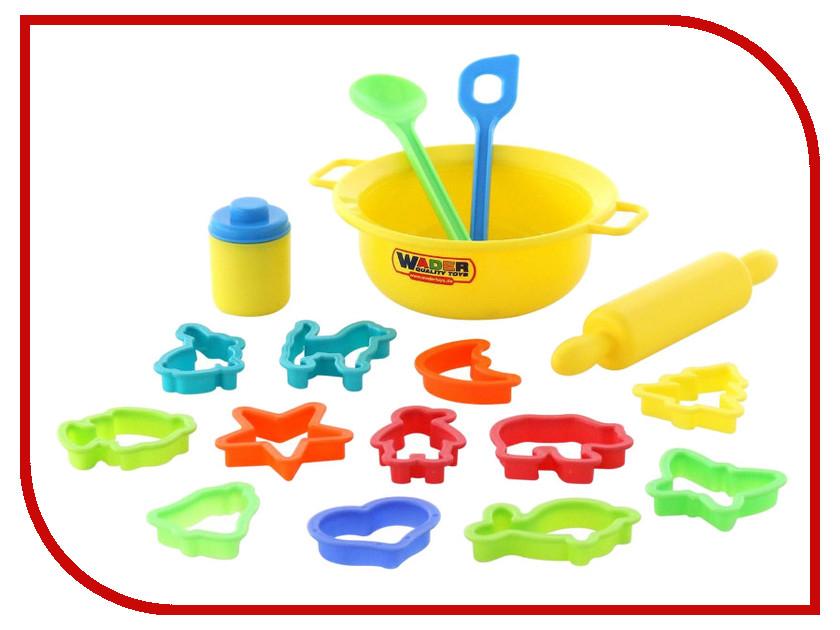 все цены на Игра ПолесьеНабор детской посуды для выпечки №2 62253