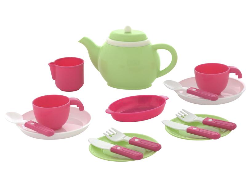 Набор посуды Полесье61379