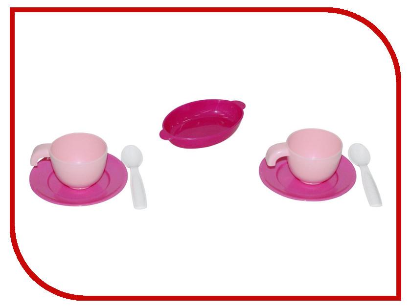 Игра ПолесьеНабор детской посуды 56016