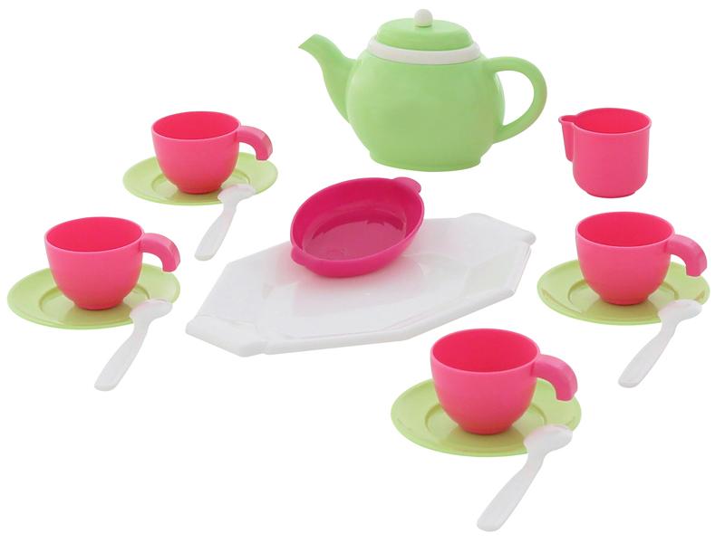 Набор посуды Полесье 61393
