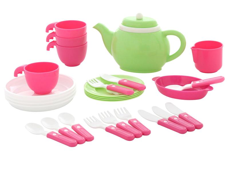 Набор посуды Полесье61409
