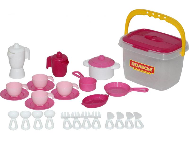 Набор посуды Полесье56573