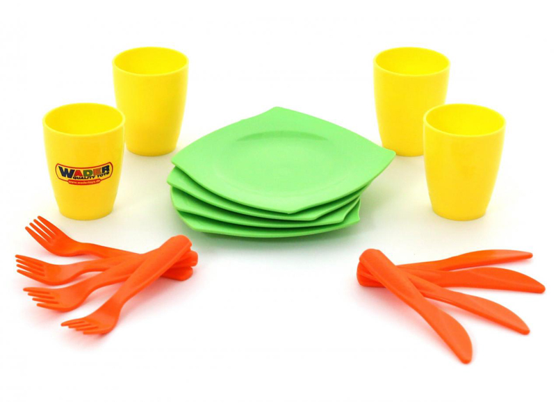 Набор посуды ПолесьеСтоловый 40633