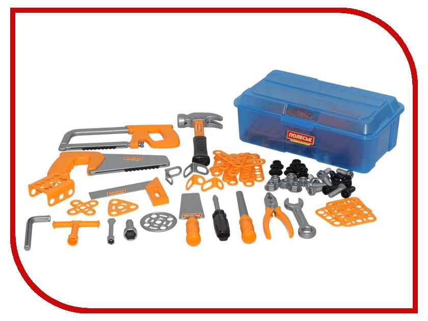 Игра ПолесьеНабор инструментов №9 54982 игра yako набор инструментов y12481096