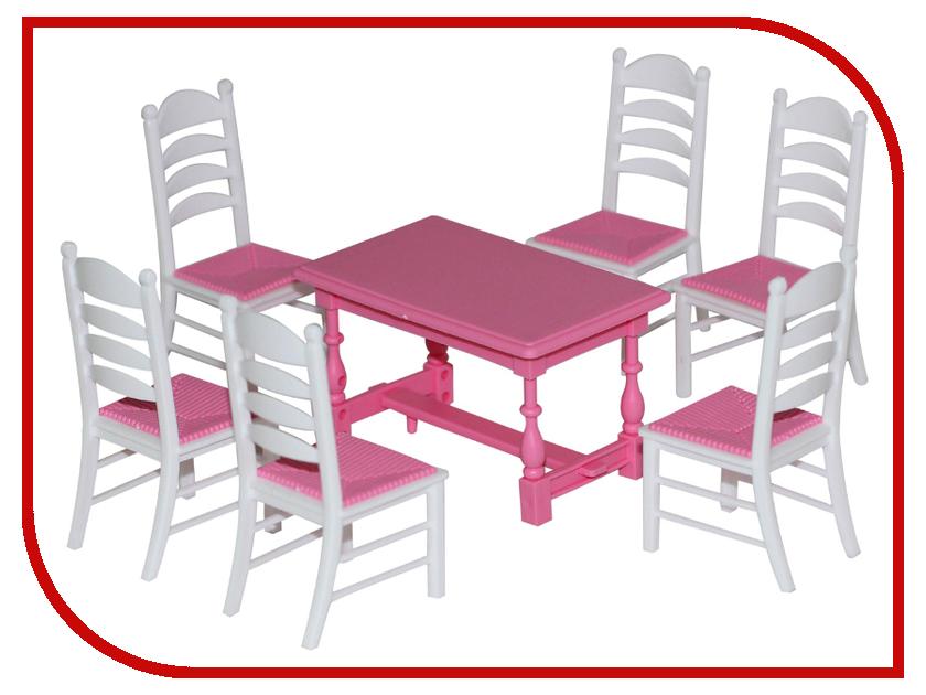 Игра ПолесьеНабор мебели для кукол №6 54395