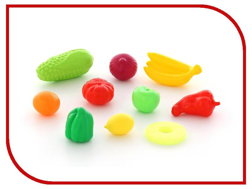 Игра Полесье Набор продуктов №11 66725 игра полесьесервировочный столик 4960
