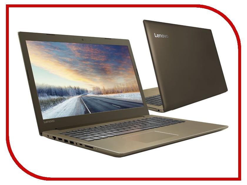 Ноутбук Lenovo IdeaPad 520 15 (Intel Core i3 8130U 2200 MHz/15.6/1920x1080/4Gb/500Gb HDD/DVD нет/NVIDIA GeForce MX150/Wi-Fi/Bluetooth/DOS) Bronze ноутбук lenovo deapad 310 15 6 1920x1080 intel core i3 6100u 500gb 4gb nvidia geforce gt 920mx 2048 мб серебристый windows 10 80sm00vqrk