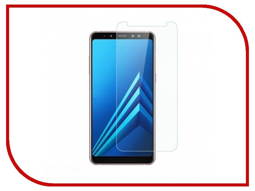 Аксессуар Защитное стекло для Samsung SM-A535F Galaxy A8 Plus 0.26mm Krutoff 02599