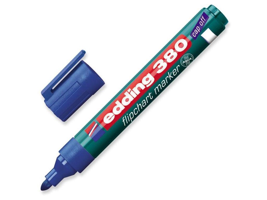 Маркер Edding E-380/3 Blue