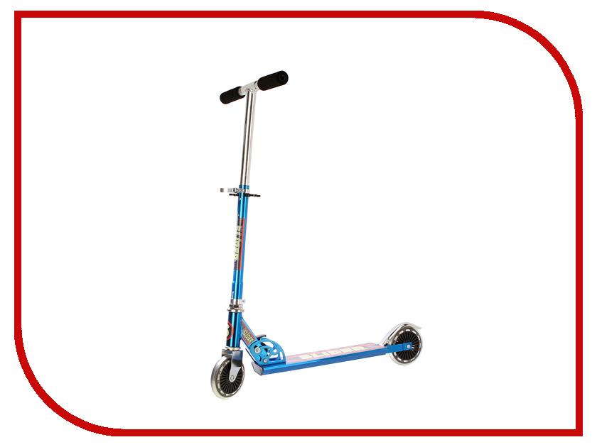 Самокат Slider IT101452 Blue