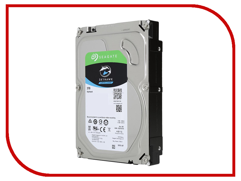 Жесткий диск Seagate ST3000VX009 seagate st1000lm024