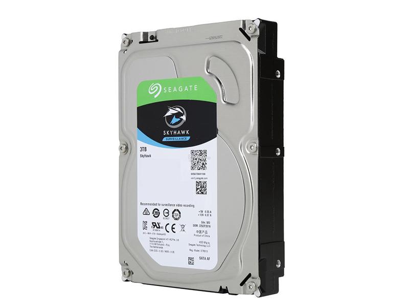 Жесткий диск Seagate ST3000VX009 — 3Tb