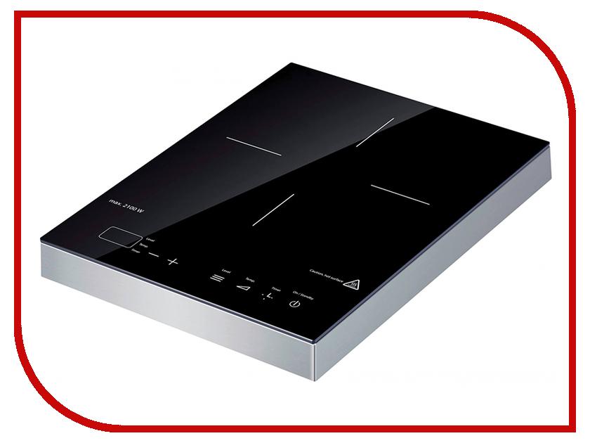 Плита Gemlux GL-IP99LUX индукционная варочная плитка gemlux gl ip99lux