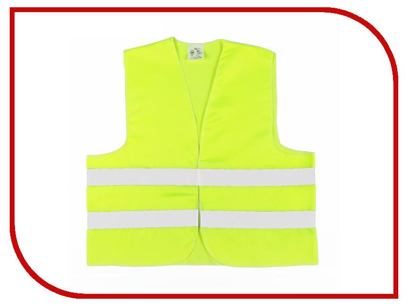 Жилет СИМА-ЛЕНД 4452 Lime 3425161 - от S до XL