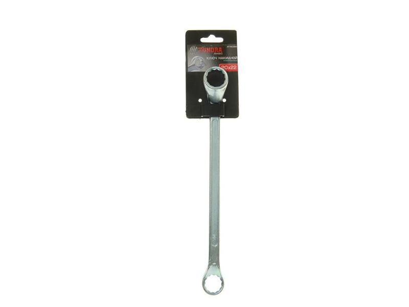 Ключ Tundra Basic 878089