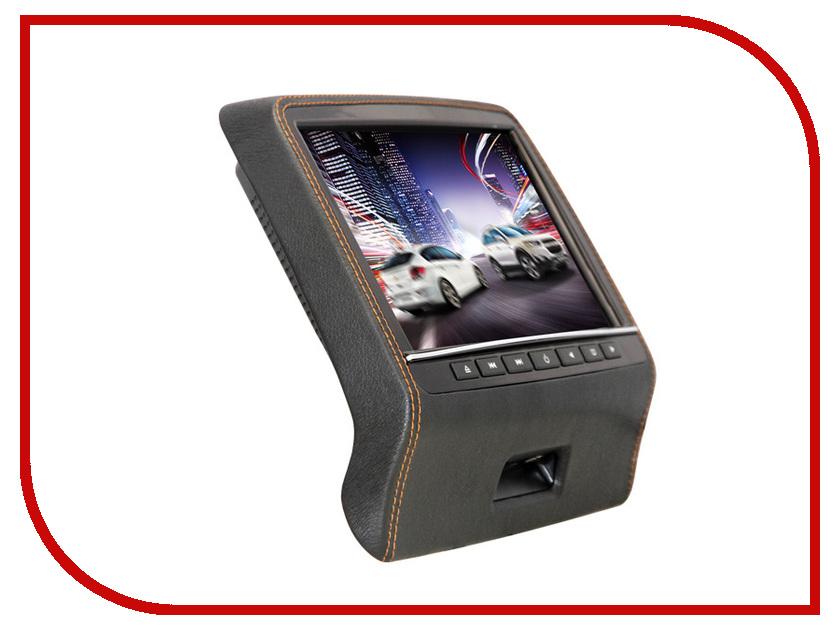 Монитор в авто Far Car Z010 Grey