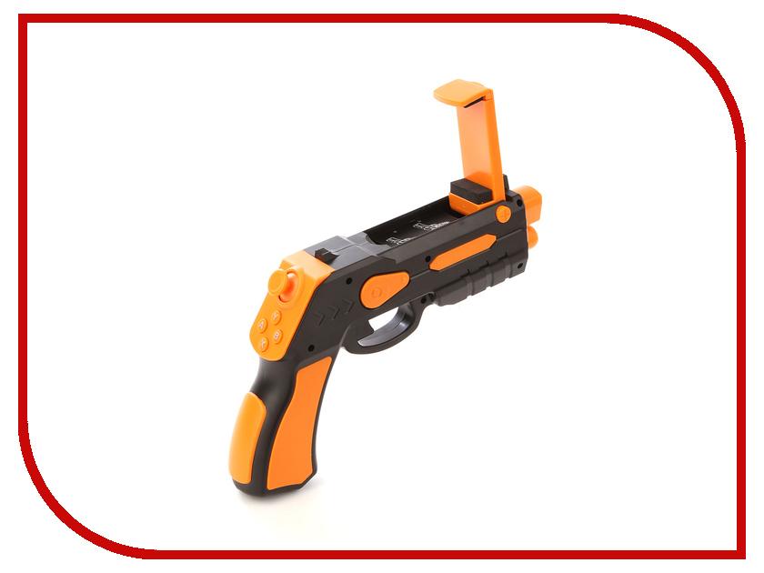 Интерактивная игрушка Red Line AJ-01 Black-Orange