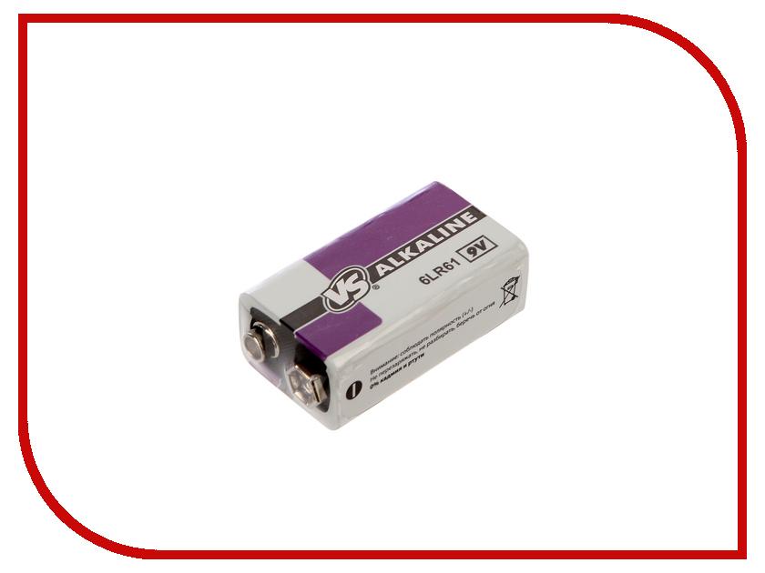 Батарейка Perfeo VS 6LR61/1SH Alkaline